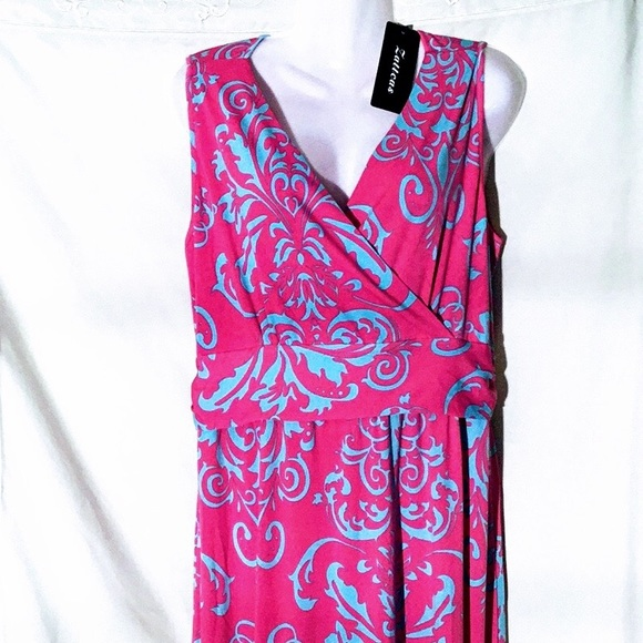 zattcas Dresses & Skirts - Maxi sundress